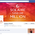 "Solaire Resort and Casino ""1 in 1"":  ""ONE Million FB Fans in ONE Year"""