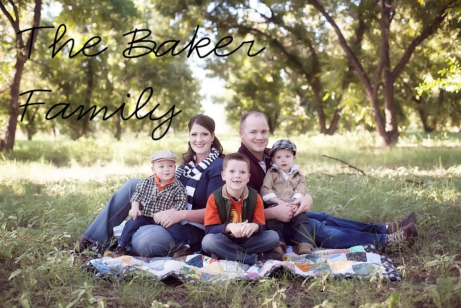 The Baker Family