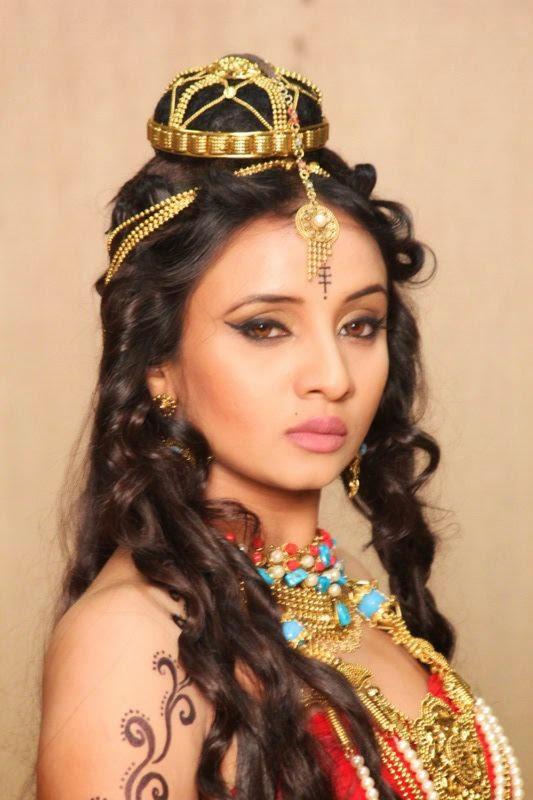 Pemeran dan Pemain Film Ashoka Di ANTV