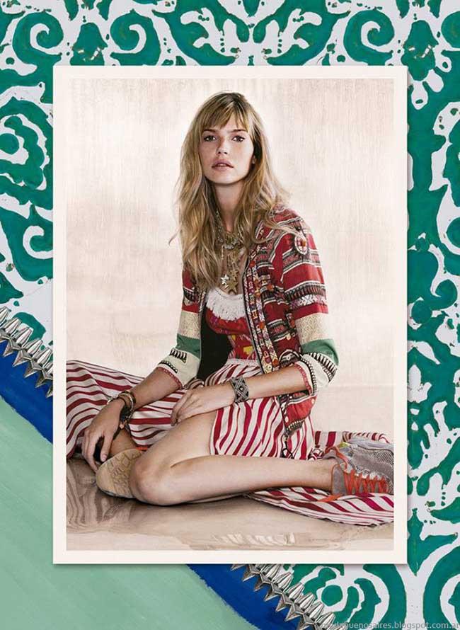 Rapsodia primavera verano 2015 ropa de mujer. Moda primavera verano 2015.