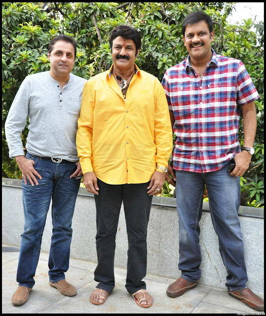 Balakrishna New Film