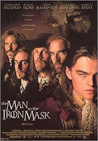 Sinopsis Film The Man in the Iron Mask