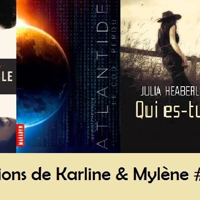 [RDV] Les tentations de Karline & Mylène #12