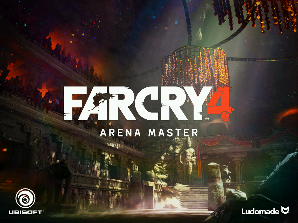 Far Cry 4 Mod Arena Master Full Apk