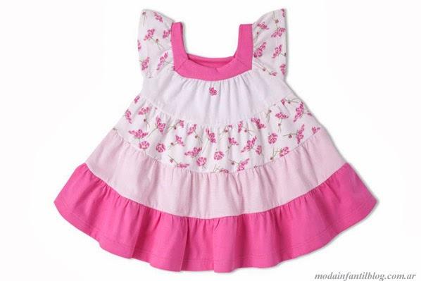 moda infantil 2014 vestidos gabriela de bianchetti