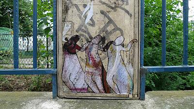 Les Ripolines - Paris 18e