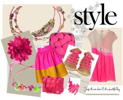 pantone spring color cabaret