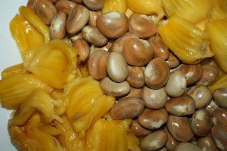Jack Fruits Seeds