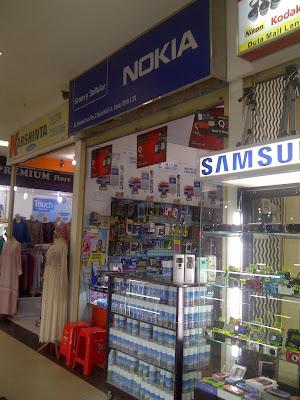 Ponsel Grooy Banjarmasin