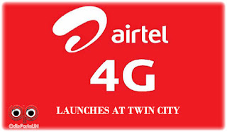 Tech News - Airtel Mobile LLaunched 4G Service In The Twin City, (Cuttack and Bhubaneswar)
