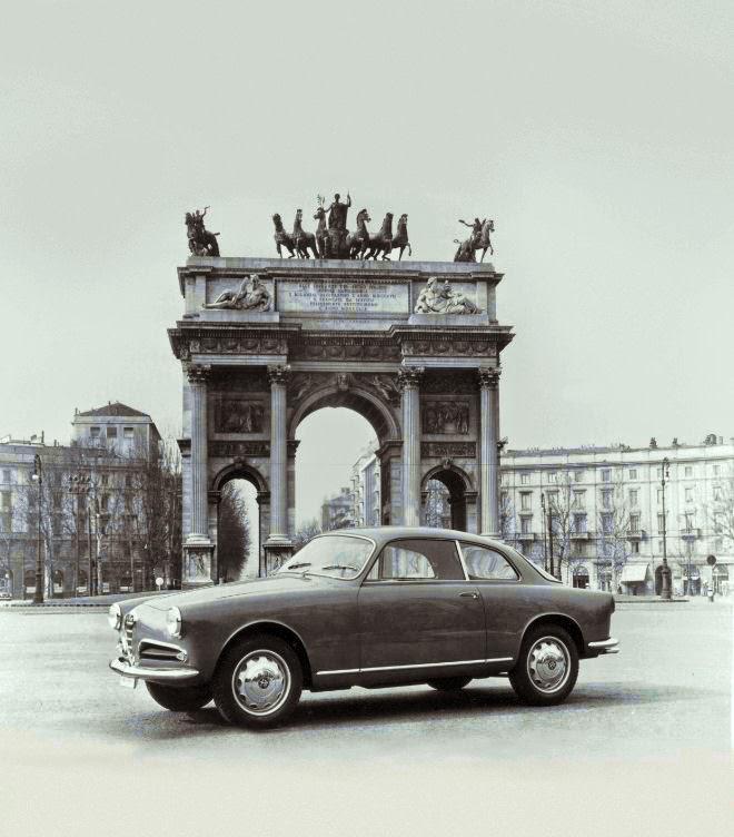1954 - Giulietta
