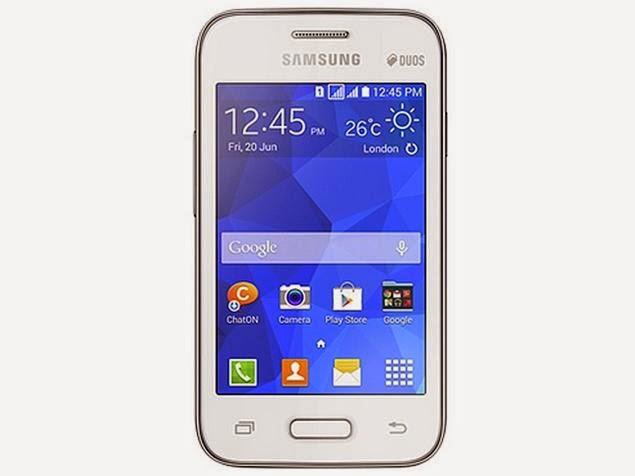 Spefikasi dan Harga Samsung Galaxy Young 2 | Kitkat Murah