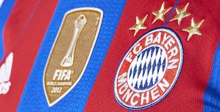 gambar photo Jersey Bayern munchen home musim depan 2015/2016