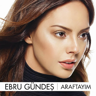 2014 Ebru Gündeş Araftayım Şarkı Dinle Mp3