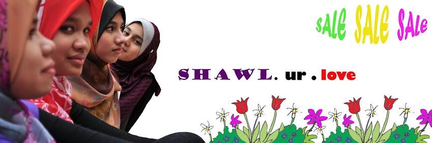 SHAWL.ur.love