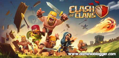 Clash of Clans tu juego de estrategia en Facebook