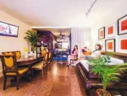 Hotel Murah di Tiog Bahru Singapore - Adler Hostel