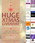 +100 Prizes / 22 Brands / ONE Winner