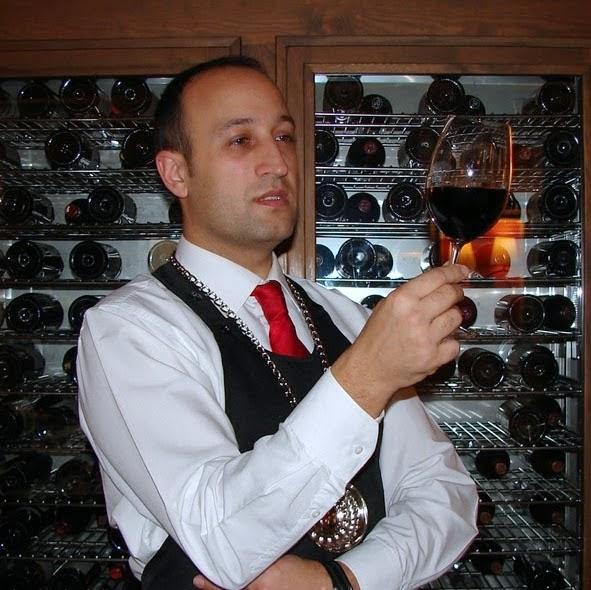 Sumiller D. David Andrés