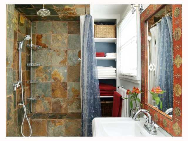Mad For Mid Century New Mid Century Modern Shower Curtain