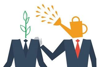 Mana de Luni: Robert J. Tamasy 🔴 Cum să îți lași amprenta prin mentorat