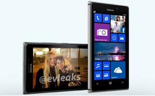 Nokia Lumia 925 Bakal Meluncur Lebih Dulu dari Lumia 928