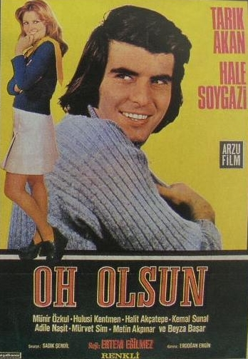 Oh olsun movie