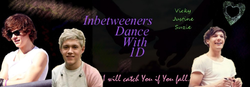 Inbetweeners dance !