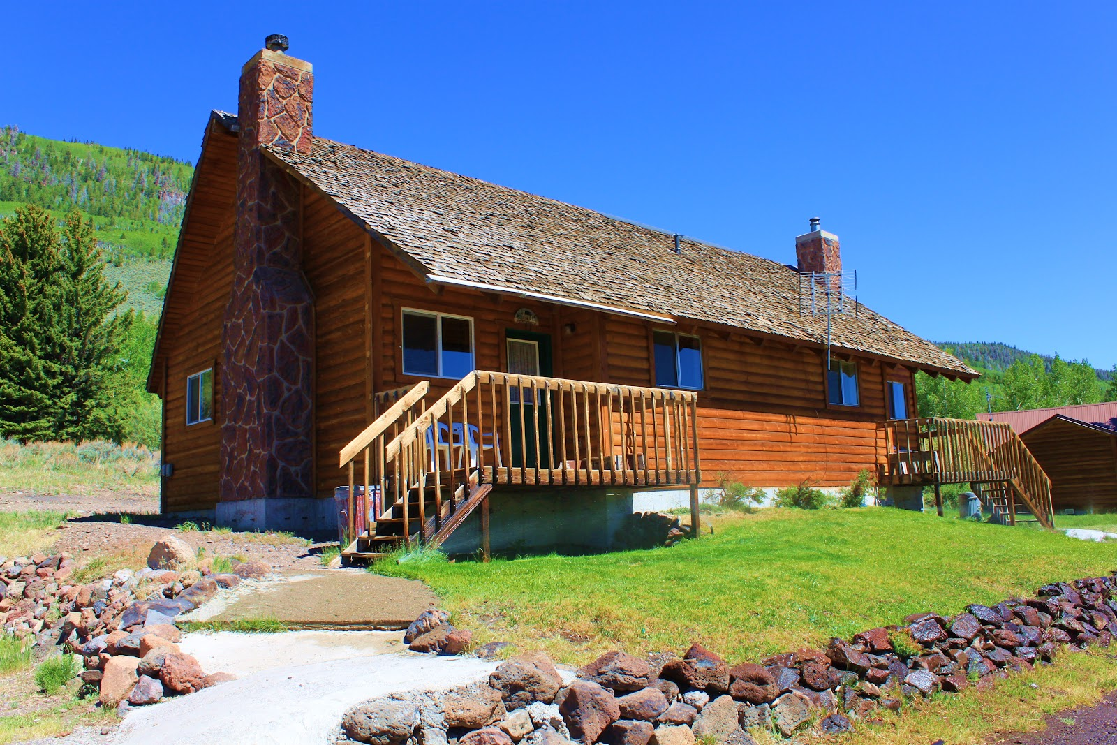 blog cabins liberty valley retreat eden nordic rustic way cabin utah n