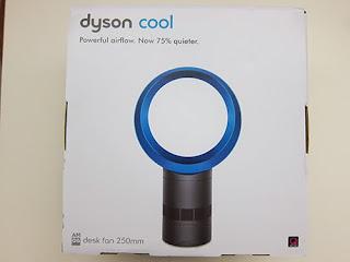 oferta madbid ventilador dyson