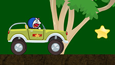 Doraemon Car Driving Challenge Game Play Online