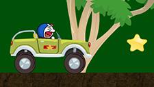 Doraemon Car Driving Challenge - Doraemon.co.in