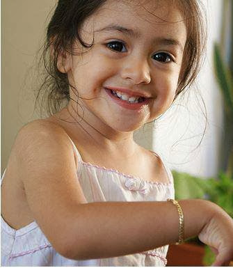 Lovely Baby Girl Child Smiling Photos