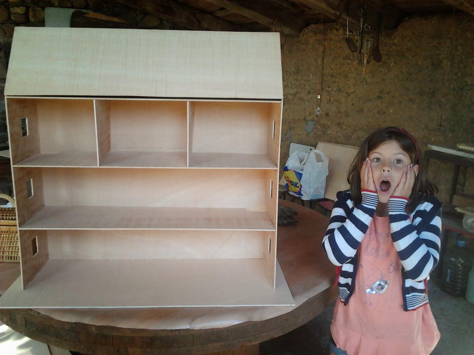 El navegante errante como hacer una casa de mu ecas paso for Construir una casa paso a paso