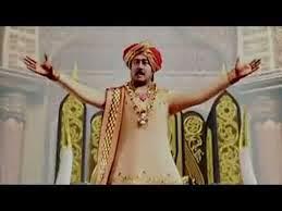 Jackie Shroff as Raja Mahendra