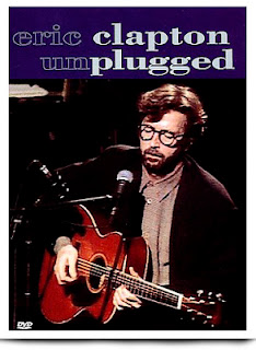Eric Clapton Mtv Unplugged
