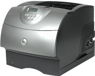 Dell W5300n Printer