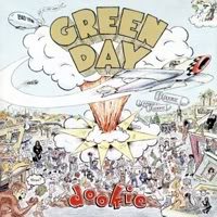Green Day-Dookie (1994)