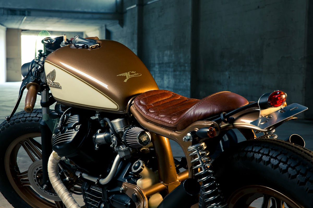 Cafe Racer For Sale Ny