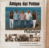 """Puntos de venta del nuevo disco de """"Amigos del Poblao"""""""