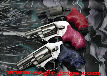 The best handgun grips