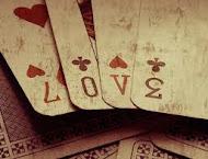 Confundí mi vida , con una partida de póker