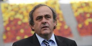 Michel Platini réélu à la tête de la l'UEFA