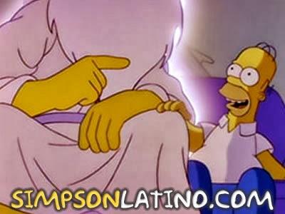 Los Simpson 4x03