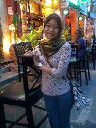 Hey. I'm Akma :)