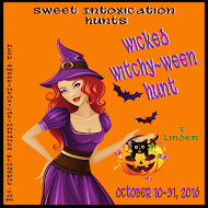 -Wicked Witchy Ween-