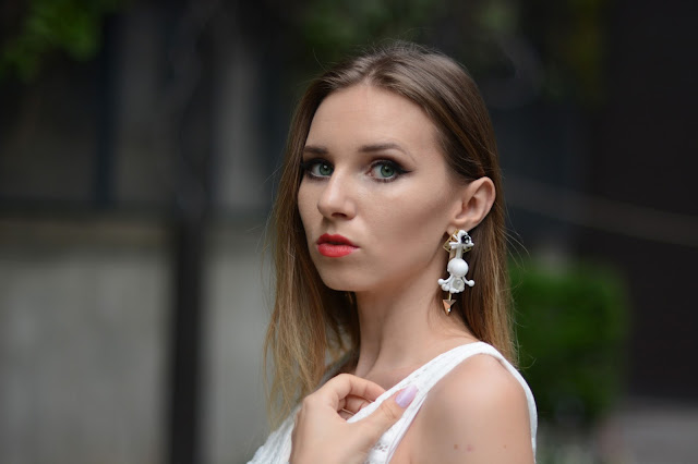 porshz earrings, porshz model