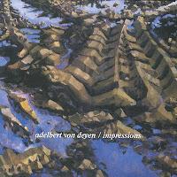 Adelbert Von Deyen - Impressions (1985)