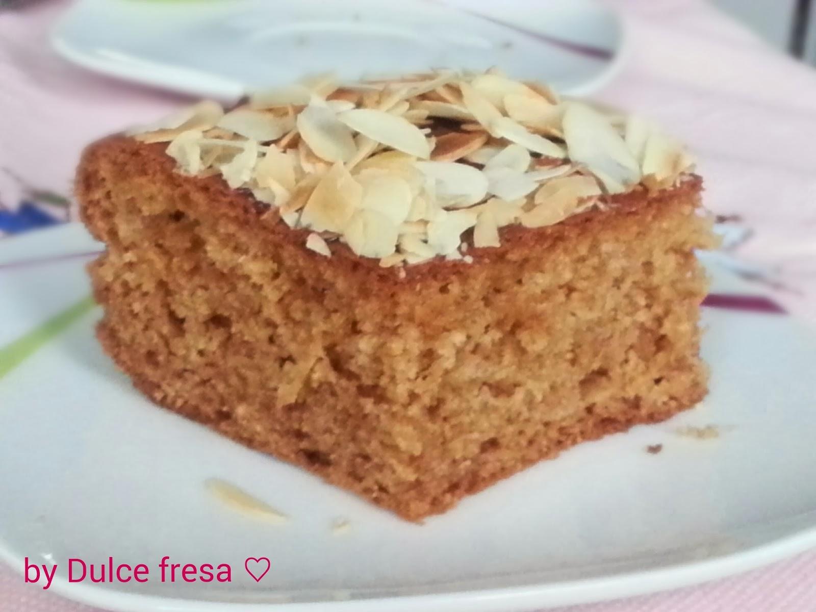 simpele cake recepten