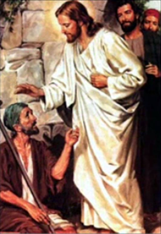 Afbeeldingsresultaat voor Jezus Discipelen s genezen.